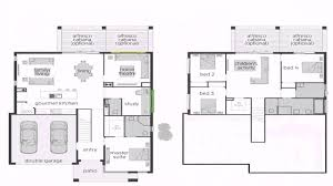 ranch house plans with 3 car tandem garage youtube
