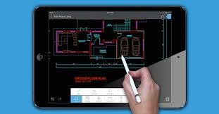 Autocad Home Design For Mac Autocad 360 And Apple Ipad Autocad Blog