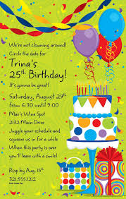 informal invitation birthday party new year u0027s eve invitations