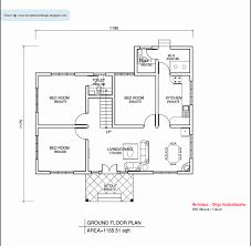 single floor house plans in tamilnadu tamil nadu two bedroom house plan beautiful 1600 sq ft tamil house
