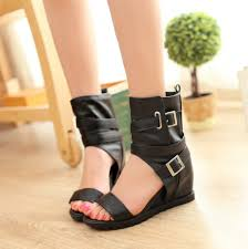 style motorcycle boots sandal lady picture more detailed picture about 2014 new star