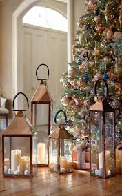 Home And Garden Christmas Decorating Ideas by 759 Best Holiday Decor Images On Pinterest Christmas Ideas