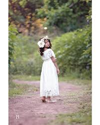 vintage communion dresses amazing deal on rustic flower girl dress communion dress