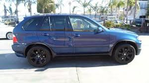 bmw x5 4 4 used 2005 bmw x5 4 8is at valley auto repo