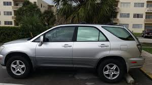 lexus suv 2001 lexus rx 300 pictures posters news and videos on your pursuit