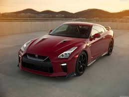 red nissan 2017 nissan gt r track edition 2017 pictures information u0026 specs
