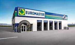 euromaster siège à groupon