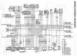 electrical wiring diagram of suzuki dr350s u2013 circuit wiring diagrams