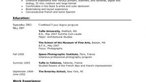 Starbucks Job Description For Resume by Barista Duties Resume Best Free Resume Collection