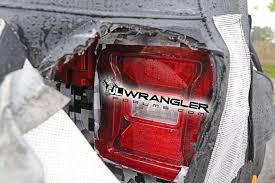 jeep wrangler backup lights tail lights on 2018 jeep wrangler exposed 2018 jeep wrangler
