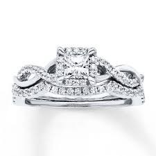 Wedding Rings Sets At Walmart by 31 Best Engagement Wedding Rings Images On Pinterest Princess