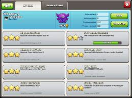 amazing clash of clans super top level players list
