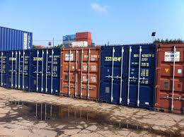 storage and shipping container reefer cold storage and cold
