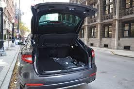 maserati levante trunk 2017 maserati levante s stock 28467 s for sale near chicago il