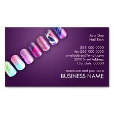 printable art business nail business cards templates nail business cards templates 1938