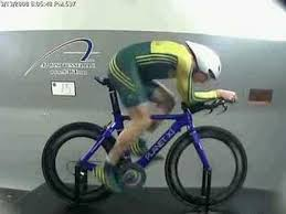 cycling wind bicycle wind tunnel test youtube