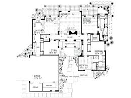 adobe style home plans darts design com gorgeous adobe house plans with courtyard adobe