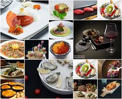 j de cuisine เทศกาลอาหารระด บโลกคร งแรกในเม องไทยก บ gourmet festival