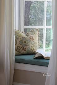 16 best window seat vignettes images on pinterest window window