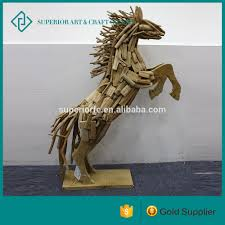 horse statues for home decor driftwood horse driftwood horse suppliers and manufacturers at