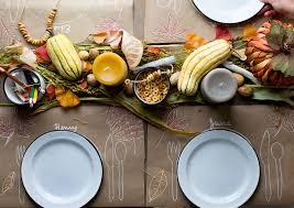 thanksgiving centerpiece craft ideas for