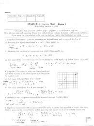 math510 discrete math 16501 chris pinner