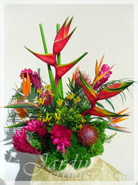 tropical flower arrangements tropical flower arrangements palm florist 561 627