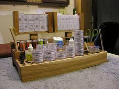 Oasis Fly Tying Benches Oasis Benches The Finest In Fly Tying Benches Fly Tying Desk