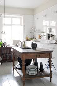 apartment therapy kitchen island make it your style kitchen island alternatives using repurposed