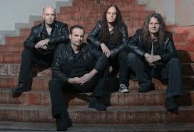 Bands Like Blind Guardian Blind Guardian Beyond The Red Mirror Review Angry Metal Guy