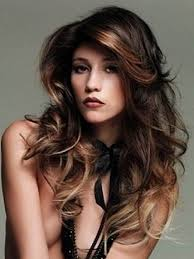 hairstyle for women with round face long haircut round face long