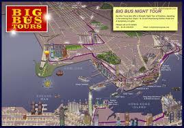 Hong Kong Flag Map Hong Kong Big Bus Tour Hong Kong Open Top Bus Tour Package