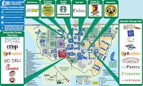 tamucc map where to eat a m corpus christi