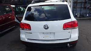used 2005 volkswagen touareg exterior mirrors for sale