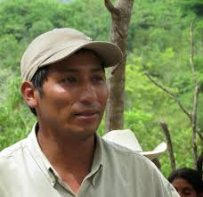 one year after the killing of berta other threatened land and