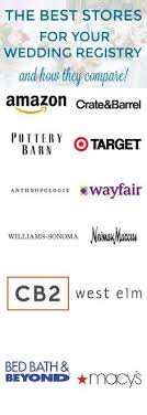 neiman wedding registry advice wedding registry do s and dont s just so i ll be ready
