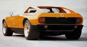 mercedes c111 1969 mercedes c111 automobile of the week
