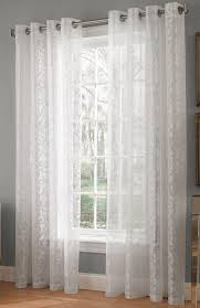 royale lace curtains white lorraine white curtains