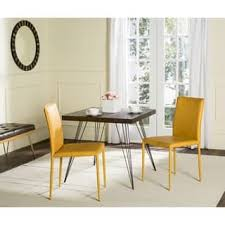 dining room kitchen chairs for less overstock charming yellow dining room kitchen chairs for less overstock at