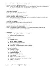 Social Work Resume Template Sample Cover Letter For Graduate Management Trainee Position Le
