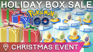 where to buy to go boxes pokémon go event best gift box to buy 2 eggs