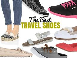 best shoes for travel 2018 tips for picking the best travel shoes