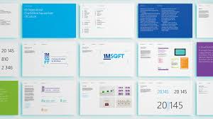 Square Feet by Mother Design U2014 Microsoft 1 Msqft