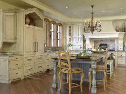 Painting Kitchen Tile Backsplash Kitchen Tile Backsplash Ideas Iron Ornate Backrest Stools Complete