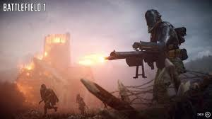 Z370 Specs Battlefield 1 Pc Specs Revealed Requires Intel I5 6600k