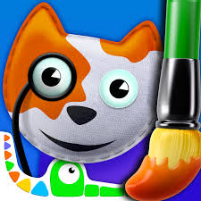 fun educational apps for kids art and crafts apps for kids
