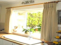 curtains in kitchen french country kitchen curtain country