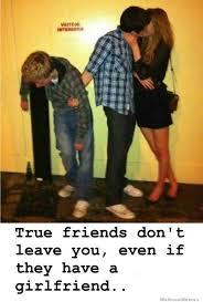 True Friend Meme - true friends don t leave you weknowmemes