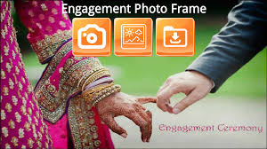 Photo Frame Engagement Photo Frame Android Apps On Google Play