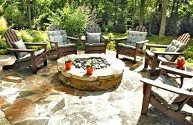 Rustic Firepit Rustic Pit Fresh Rustic Pits Backyard Pits To Keep
